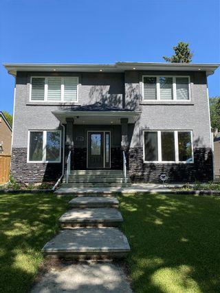 Photo 1: 11212 73 Avenue in Edmonton: Zone 15 House for sale : MLS®# E4239376