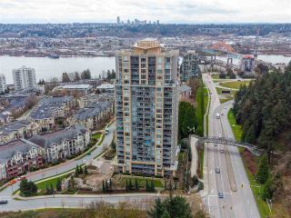"""Photo 24: 1703 280 ROSS Drive in New Westminster: Fraserview NW Condo for sale in """"THE CARLYLE AT VICTORIA HILL"""" : MLS®# R2576936"""