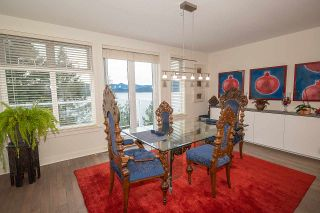 "Photo 8: 17 OCEAN POINT Drive in West Vancouver: Howe Sound 1/2 Duplex for sale in ""OCEAN POINT - PUNTA DEL MAR ESTATES"" : MLS®# R2530860"