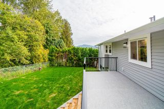 Photo 24: 33019 MALAHAT Place in Abbotsford: Central Abbotsford House for sale : MLS®# R2625309