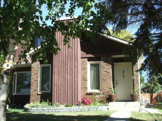Photo 1: 213 Red Oak Drive in WINNIPEG: North Kildonan Residential for sale (North East Winnipeg)  : MLS®# 1320584