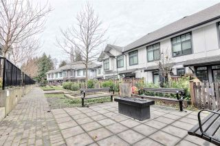 """Photo 17: 5 5048 SAVILE Row in Burnaby: Burnaby Lake Townhouse for sale in """"SAVILLE ROW"""" (Burnaby South)  : MLS®# R2521057"""