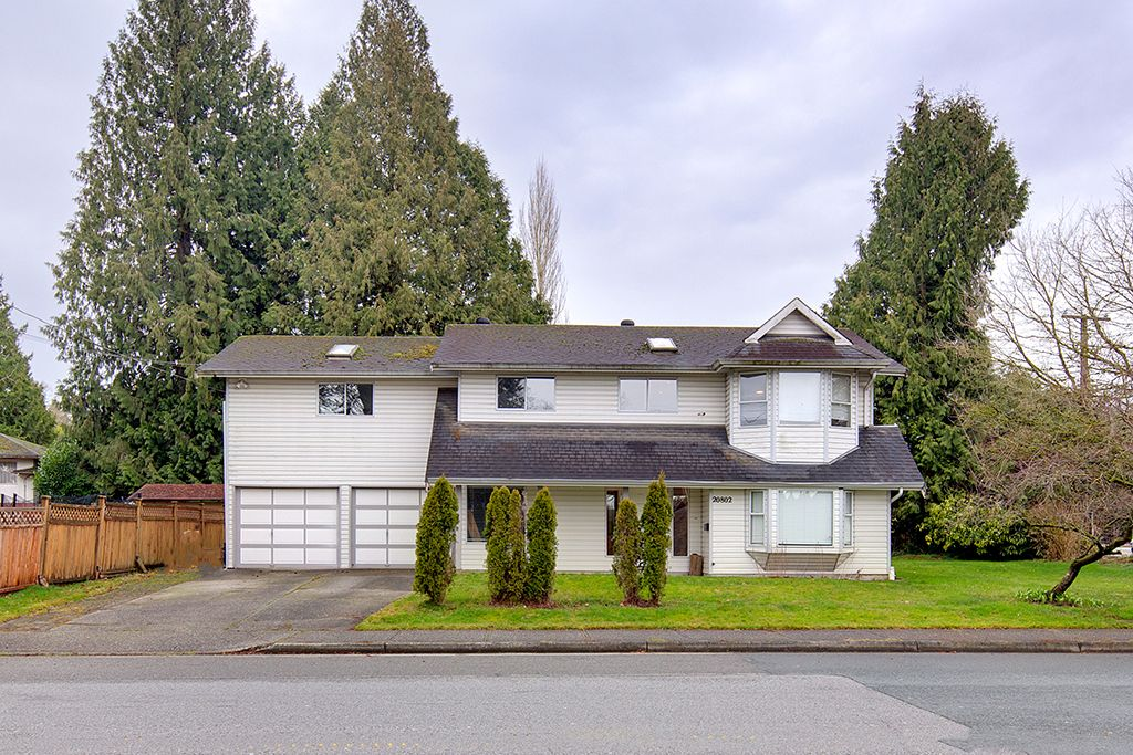 Main Photo: 20802 48 Avenue in Langley: House for sale