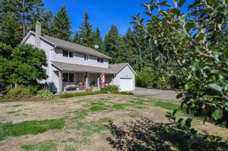 Main Photo: A&B 5431 Apple Rd in : CV Courtenay North House for sale (Comox Valley)  : MLS®# 886646