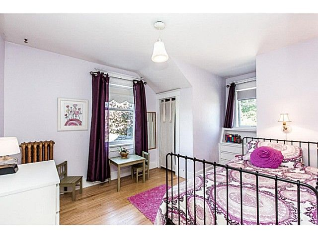 """Photo 17: Photos: 402 SIXTH Avenue in New Westminster: Queens Park House for sale in """"QUEEN'S PARK"""" : MLS®# V1083749"""