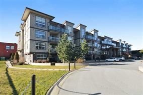 Photo 1: 207 30515 CARDINAL AVENUE in Abbotsford: Abbotsford West Condo for sale : MLS®# R2159270