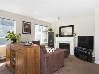 """Photo 10: 313 7000 21ST Avenue in Burnaby: Highgate Townhouse for sale in """"VILLETTA"""" (Burnaby South)  : MLS®# V1026981"""