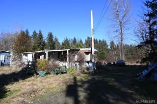 Photo 8: 4782 Wimbledon Rd in : CR Campbell River South Land for sale (Campbell River)  : MLS®# 874475