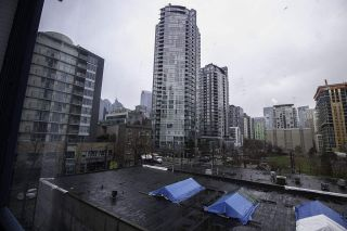 "Photo 19: 312 1238 SEYMOUR Street in Vancouver: Downtown VW Condo for sale in ""Space"" (Vancouver West)  : MLS®# R2443132"