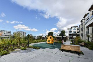 Photo 20: 434 4033 MAY DRIVE in Richmond: West Cambie Condo for sale : MLS®# R2490470