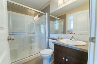 Photo 27: 14 7289 South Terwillegar Drive in Edmonton: Zone 14 Townhouse for sale : MLS®# E4241394