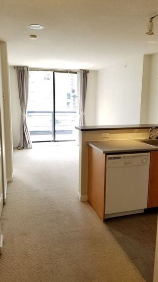 "Photo 2: 506 1295 RICHARDS Street in Vancouver: Downtown VW Condo for sale in ""OSCAR"" (Vancouver West)  : MLS®# R2290221"
