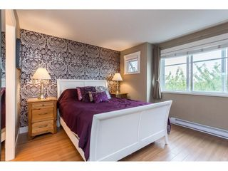 """Photo 20: 13 22865 TELOSKY Avenue in Maple Ridge: East Central Townhouse for sale in """"WINDSONG"""" : MLS®# R2610706"""