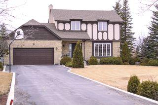 Photo 1: 21 Ramblewood Road in Winnipeg: South St Vital Single Family Detached for sale (South Winnipeg)  : MLS®# 1508668