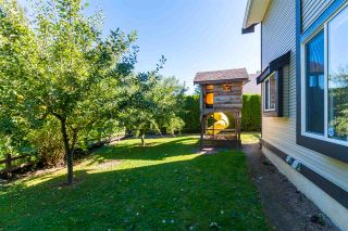 Photo 34: 47556 CHARTWELL Drive in Chilliwack: Little Mountain House for sale : MLS®# R2495101