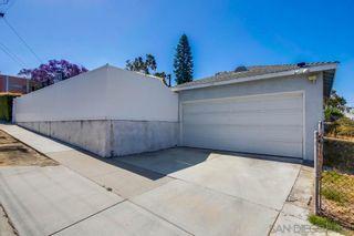 Photo 24: LINDA VISTA House for sale : 3 bedrooms : 7844 Linda Vista Road in San Diego