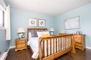 "Photo 21: 137 27044 32 Avenue in Langley: Aldergrove Langley Townhouse for sale in ""Bertrand Estates"" : MLS®# R2589039"