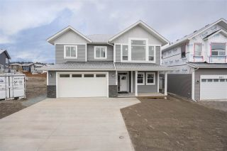 Photo 1: 2853 VISTA RIDGE Drive in Prince George: St. Lawrence Heights House for sale (PG City South (Zone 74))  : MLS®# R2433180