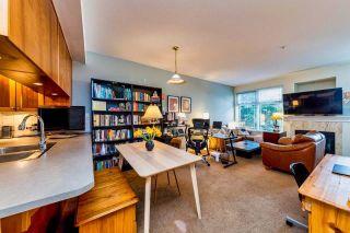 """Photo 2: 212 15350 16A Avenue in Surrey: King George Corridor Condo for sale in """"OCEAN BAY VILLAS"""" (South Surrey White Rock)  : MLS®# R2622800"""