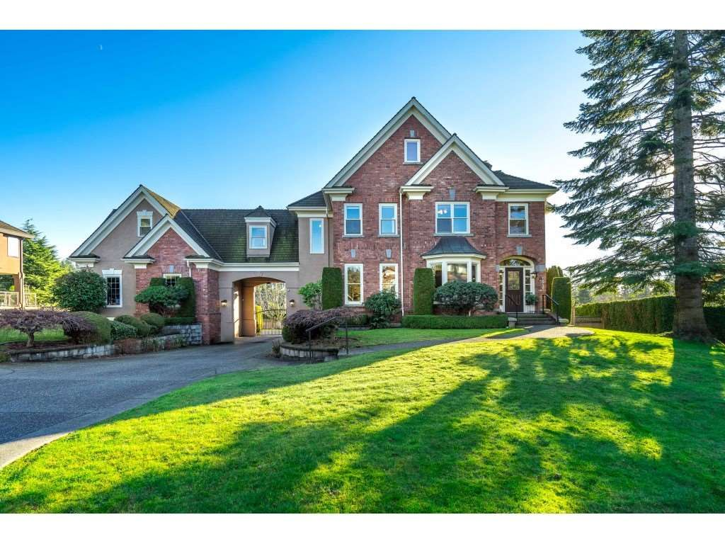 "Main Photo: 12236 56 Avenue in Surrey: Panorama Ridge House for sale in ""Panorama Ridge"" : MLS®# R2530176"