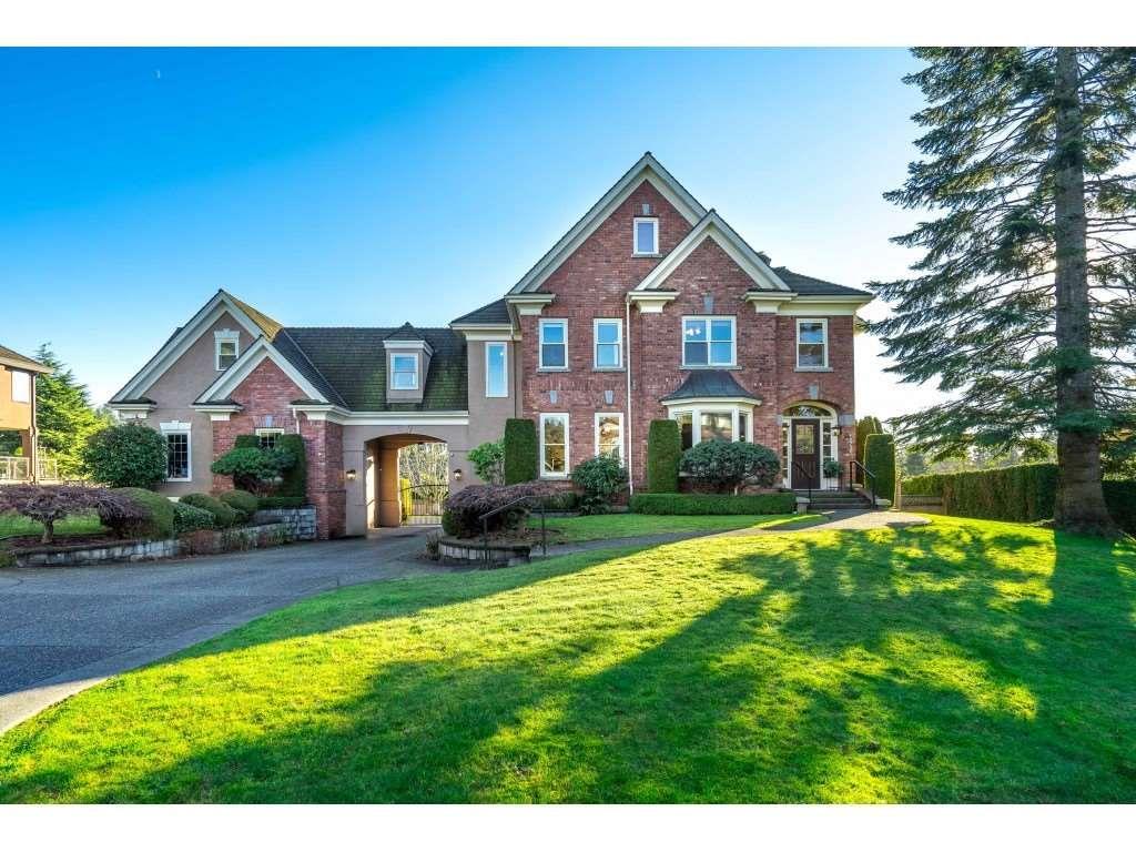 "Main Photo: 12236 56 Avenue in Surrey: Panorama Ridge House for sale in ""Panorama Ridge"" : MLS®# R2530176"
