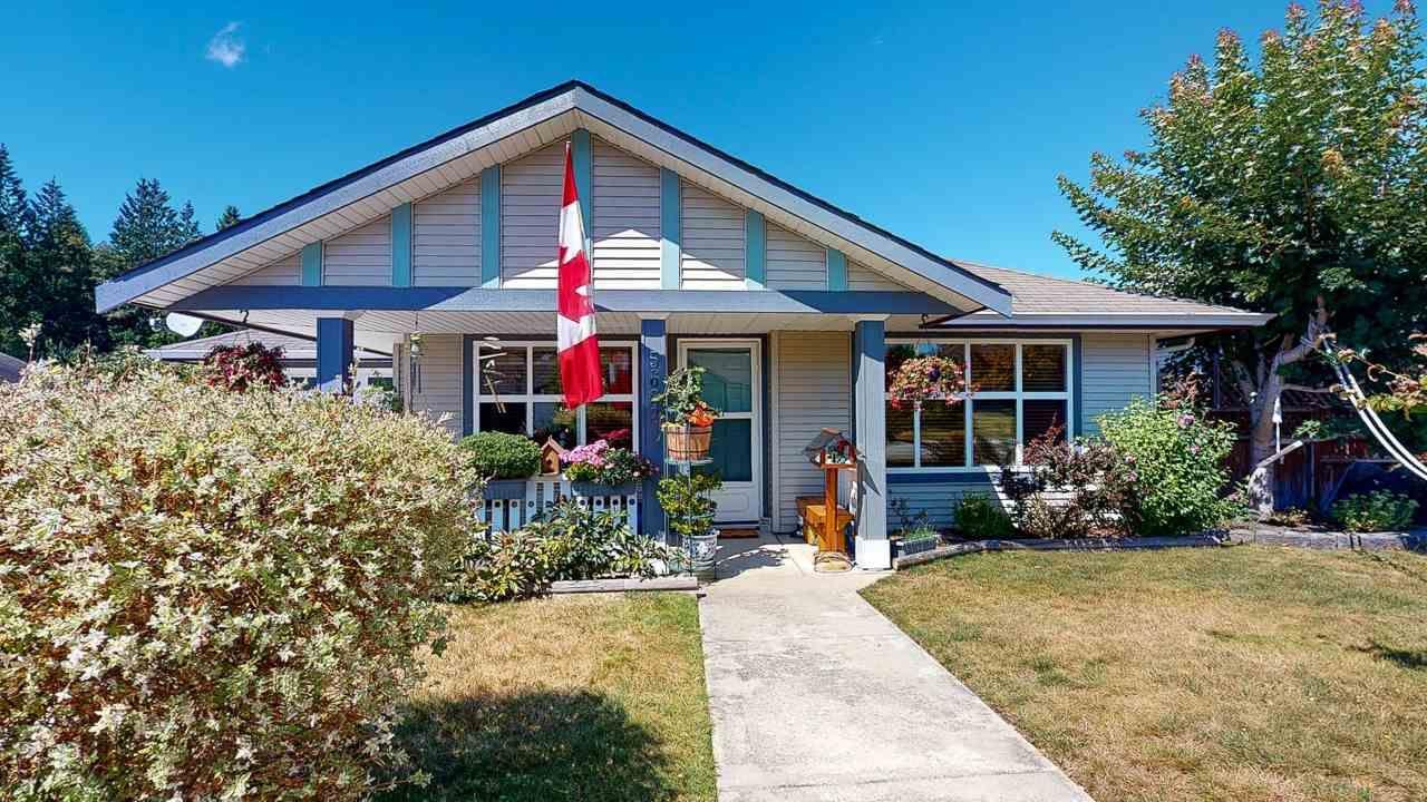 Photo 28: Photos: 5682 CASCADE Crescent in Sechelt: Sechelt District House for sale (Sunshine Coast)  : MLS®# R2488807
