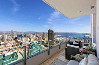 Photo 26: DOWNTOWN Condo for sale : 4 bedrooms : 550 Front St #3102 in San Diego