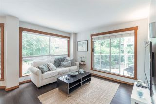 """Photo 9: 301 1510 W 1ST Avenue in Vancouver: False Creek Condo for sale in """"Mariner Walk"""" (Vancouver West)  : MLS®# R2589814"""