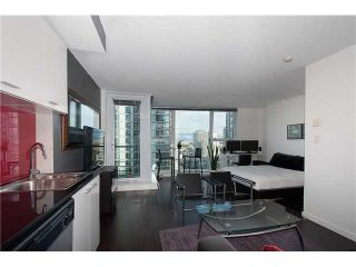 """Photo 1: 1607 668 CITADEL PARADE in Vancouver: Downtown VW Condo for sale in """"SPECTRUM"""" (Vancouver West)  : MLS®# V1093440"""