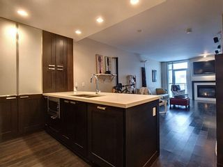 Photo 17: 615 222 Riverfront Avenue SW in Calgary: Chinatown Apartment for sale : MLS®# A1116574
