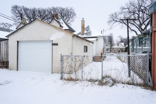 Photo 20: 626 Home Street in Winnipeg: West End House for sale (5A)  : MLS®# 1830944