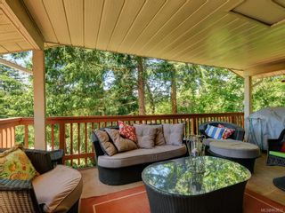 Photo 14: 1 6755 Wallace Dr in : CS Brentwood Bay House for sale (Central Saanich)  : MLS®# 863832