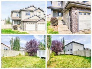 Main Photo: 28 1730 LEGER Gate in Edmonton: Zone 14 House Half Duplex for sale : MLS®# E4264103