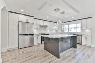 "Photo 4: 3133 268 Street in Langley: Aldergrove Langley 1/2 Duplex for sale in ""ALDERGROVE - FRASER HWY  & 268TH ST"" : MLS®# R2608239"