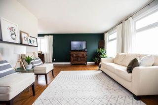 Photo 3: 6 Sandham Crescent in Winnipeg: Residential for sale (1H)  : MLS®# 202109107