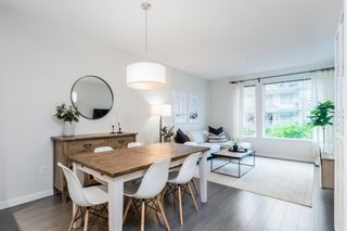 """Photo 3: 207 255 W 1ST Street in North Vancouver: Lower Lonsdale Condo for sale in """"West Quay"""" : MLS®# R2603882"""