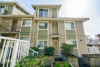"""Photo 23: 6 621 LANGSIDE Avenue in Coquitlam: Coquitlam West Townhouse for sale in """"EVERGREEN"""" : MLS®# R2560764"""