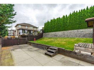 """Photo 39: 19788 69 Avenue in Langley: Willoughby Heights House for sale in """"Providence"""" : MLS®# R2479891"""