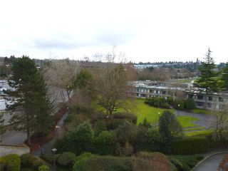 """Photo 9: # 609 2101 MCMULLEN AV in Vancouver: Quilchena Condo for sale in """"ARBUTUS VILLAGE"""" (Vancouver West)  : MLS®# V865100"""