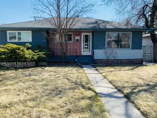 Main Photo: 2004 Birch Crescent SE in Calgary: Southview Detached for sale : MLS®# A1098005