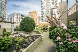 """Photo 5: 2204 1155 HOMER Street in Vancouver: Yaletown Condo for sale in """"CITY CREST"""" (Vancouver West)  : MLS®# R2040880"""