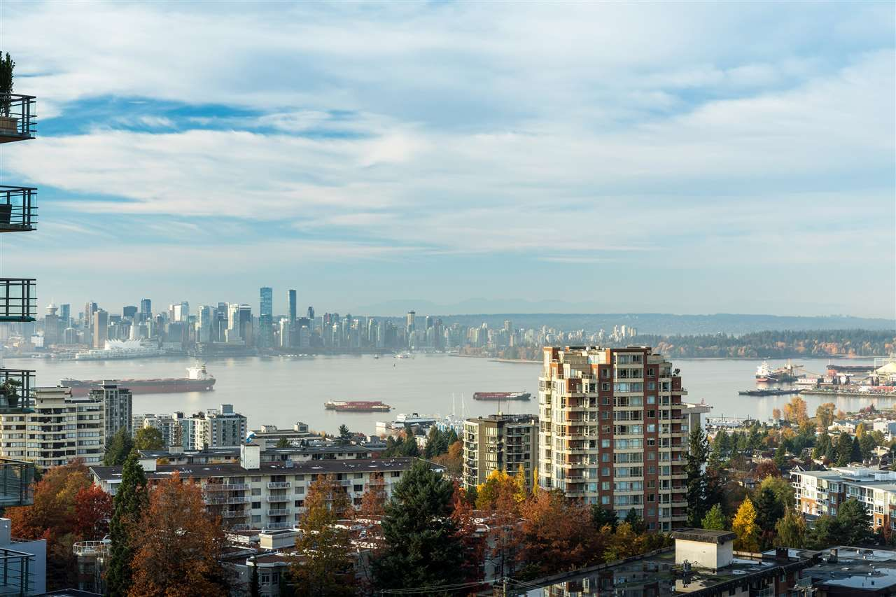 Main Photo: 1103 112 E 13TH Street in North Vancouver: Central Lonsdale Condo for sale : MLS®# R2219229