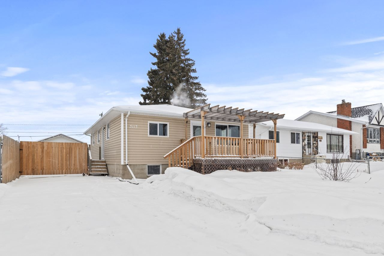 Main Photo: 5115 56 Street: Cold Lake House for sale : MLS®# E4135439