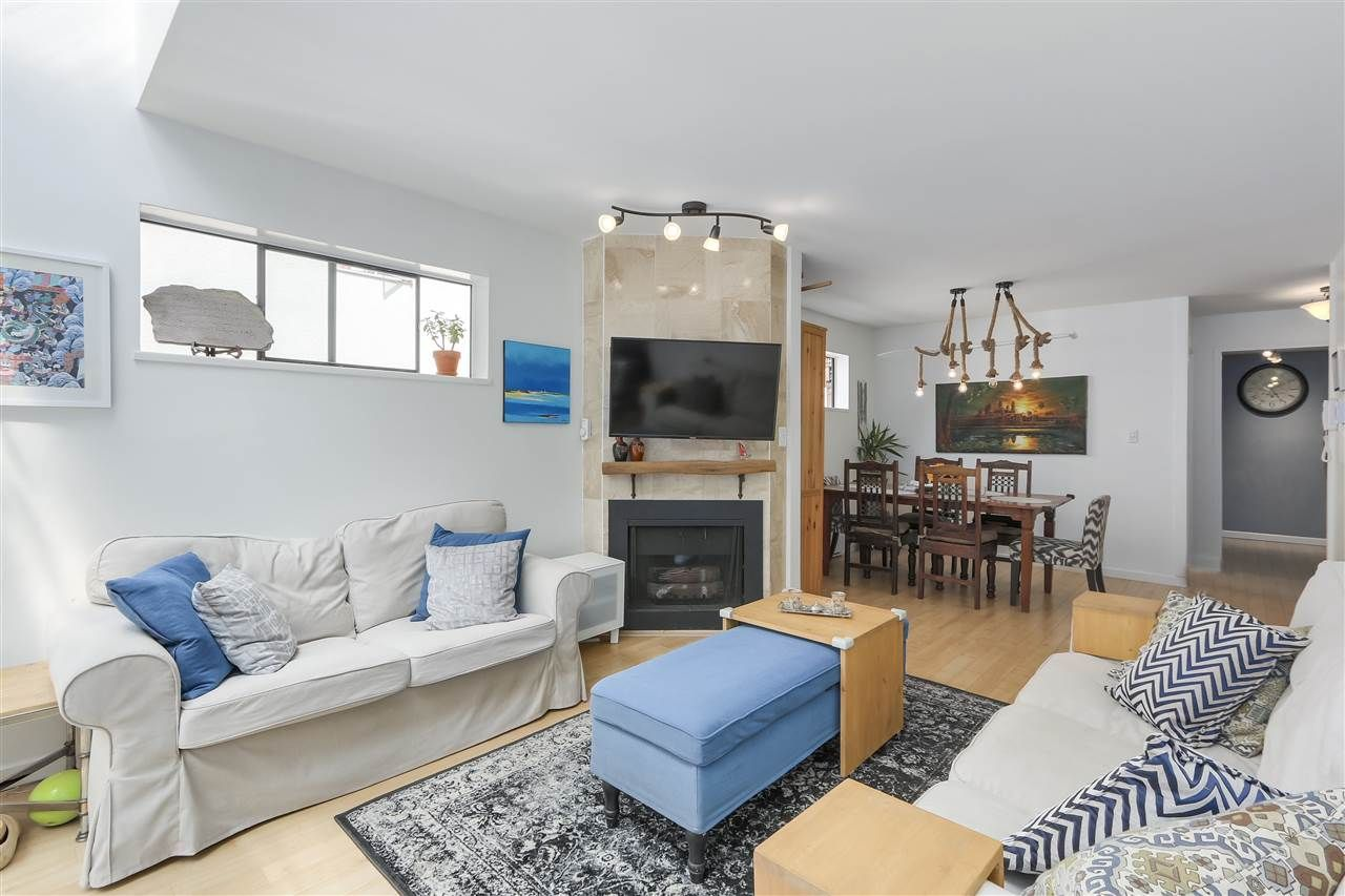 Main Photo: 201 1631 COMOX STREET in Vancouver: West End VW Condo for sale or lease (Vancouver West)  : MLS®# R2309992