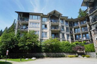 Photo 2: 308 2969 WHISPER Way in Coquitlam: Westwood Plateau Condo for sale : MLS®# R2476535