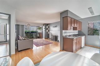 """Photo 11: 204 1649 COMOX Street in Vancouver: West End VW Condo for sale in """"Hillman Court"""" (Vancouver West)  : MLS®# R2563053"""