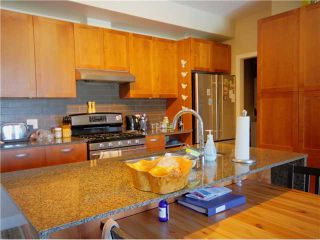 """Photo 4: 306 5955 IONA Drive in Vancouver: University VW Condo for sale in """"FOLIO"""" (Vancouver West)  : MLS®# V1002898"""