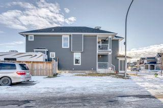 Photo 2: 239 AUBURN SPRINGS Close SE in Calgary: Auburn Bay Detached for sale : MLS®# A1061527