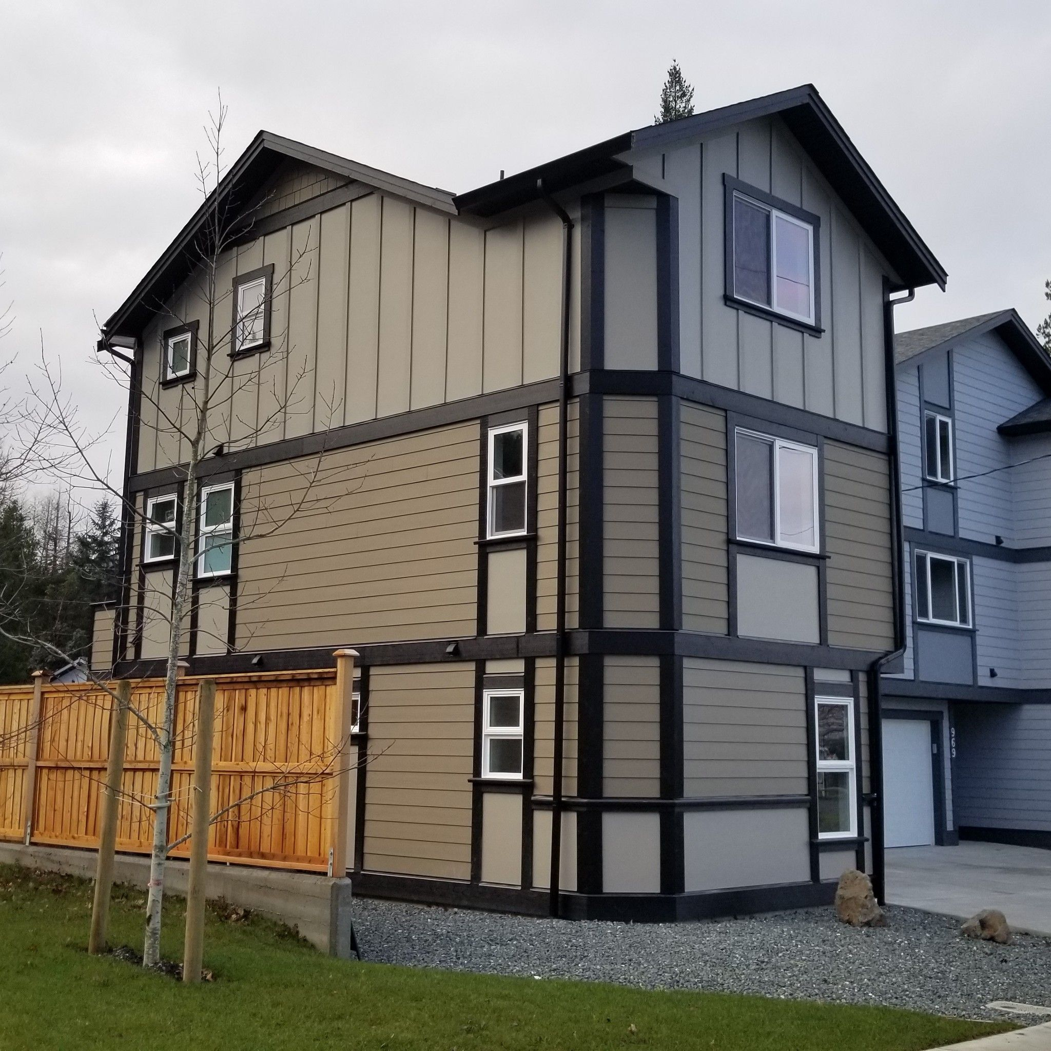 Main Photo:  in Langford: House for sale
