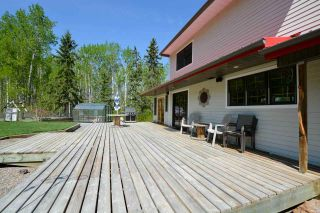 Photo 15: 13692 GOLF COURSE Road in Charlie Lake: Lakeshore House for sale (Fort St. John (Zone 60))  : MLS®# R2323692